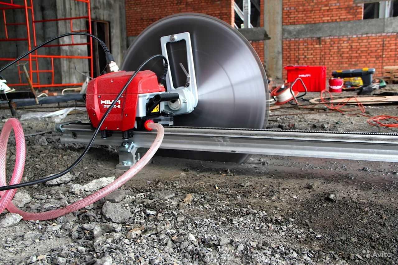 Резка бетона москва цена минеральные добавки в цементный раствор